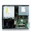 HP 8300 Core i7-3770 4 x 3.90 GHz * 4GB * 500 GB * Intel HD 2500 * Windows 7 / 10